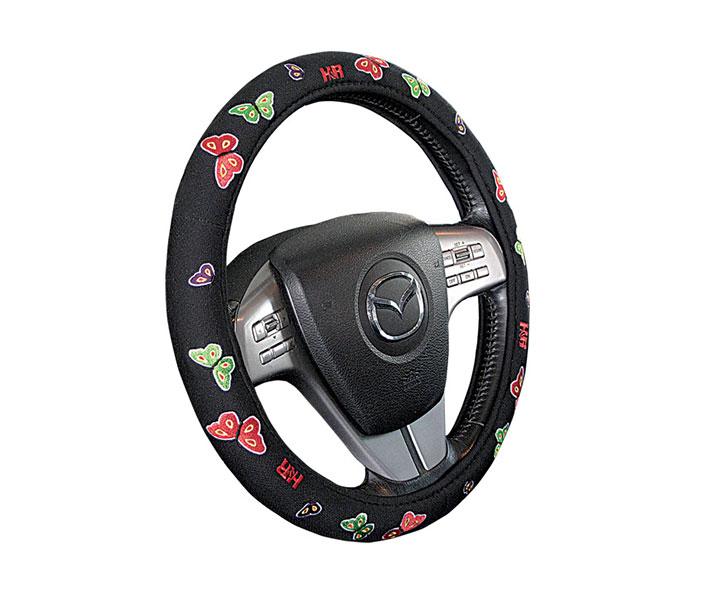 כיסוי להגה פרפר | כיסויים לרכב | אביזרי רכב | ריפודים לרכב