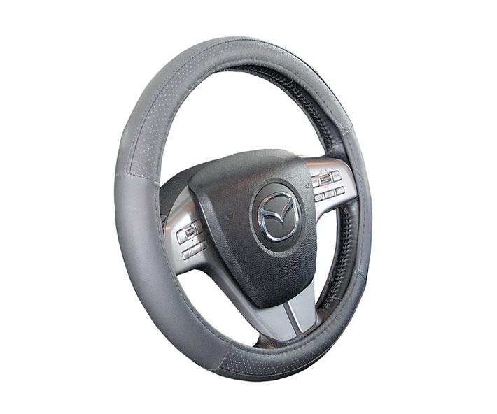 כיסוי להגה נאפולי | כיסויים לרכב | אביזרי רכב | ריפודים לרכב