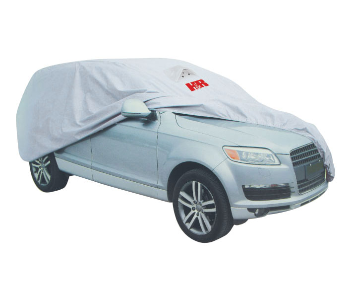 כיסוי חיצוני לג'יפ 4 עונות | כיסויים לרכב | אביזרי רכב | ריפודים לרכב