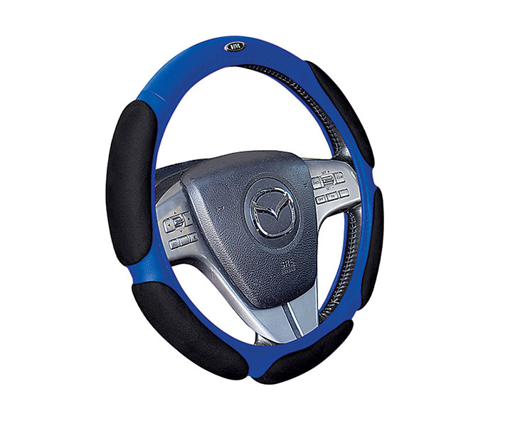 כיסוי להגה בנטון | כיסויים לרכב | אביזרי רכב | ריפודים לרכב