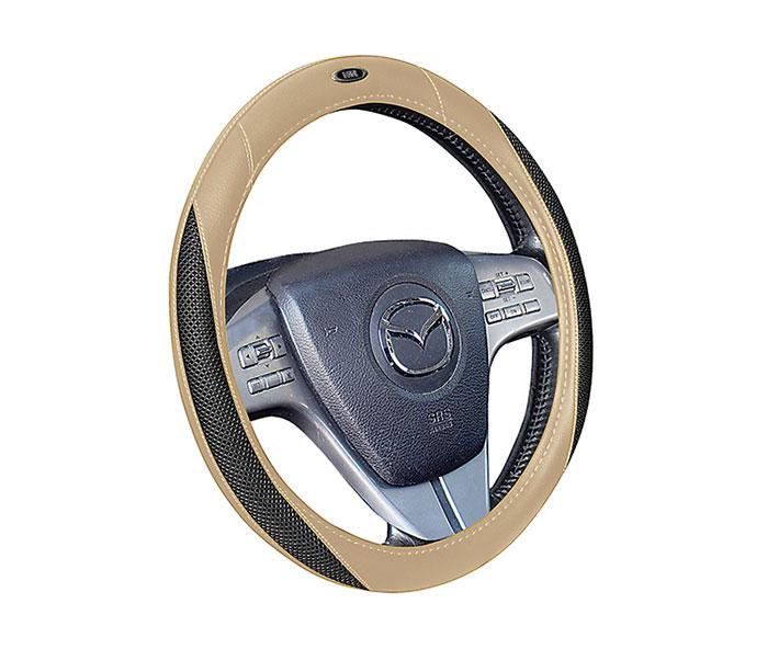 כיסוי להגה וייפר | כיסויים לרכב | אביזרי רכב | ריפודים לרכב