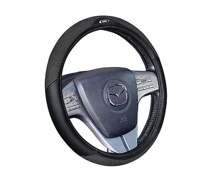 כיסוי להגה GTR | כיסויים לרכב | אביזרי רכב | ריפודים לרכב