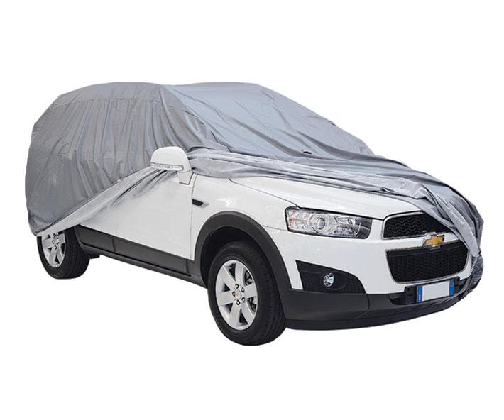 כיסוי חיצוני לרכב בוגארט | כיסויים לרכב | אביזרי רכב | ריפודים לרכב