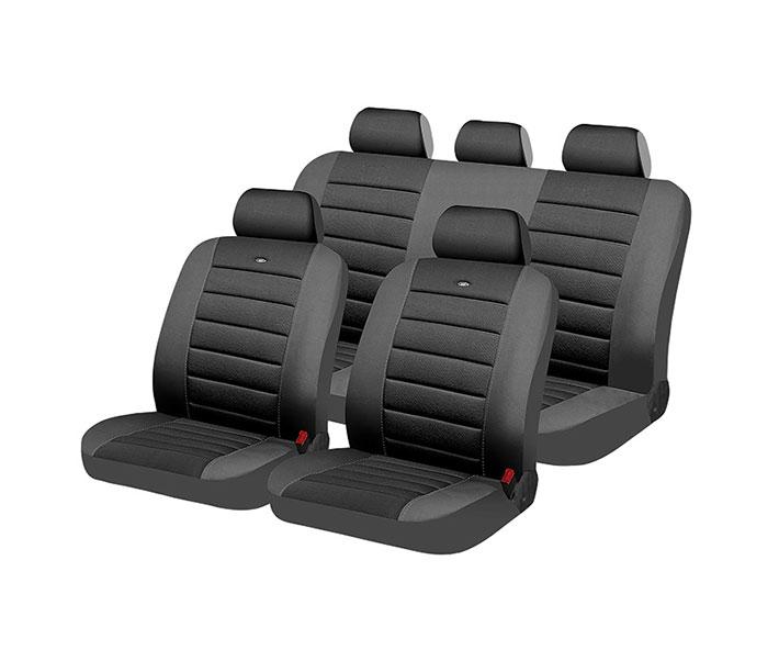 דיימלר | DIMLER | כיסויים לרכב | אביזרי רכב | ריפודים לרכב