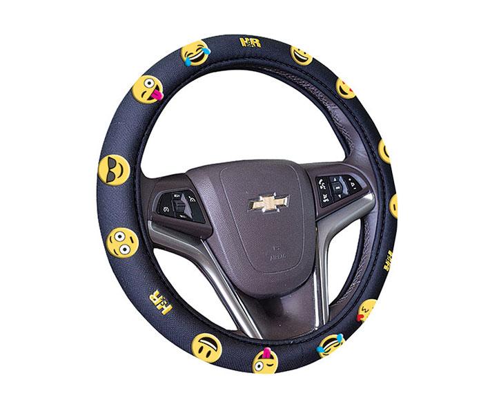 כיסוי להגה קול | כיסויים לרכב | אביזרי רכב | ריפודים לרכב
