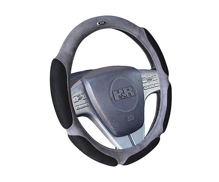 כיסוי להגה קומפורט | כיסויים לרכב | אביזרי רכב | ריפודים לרכב