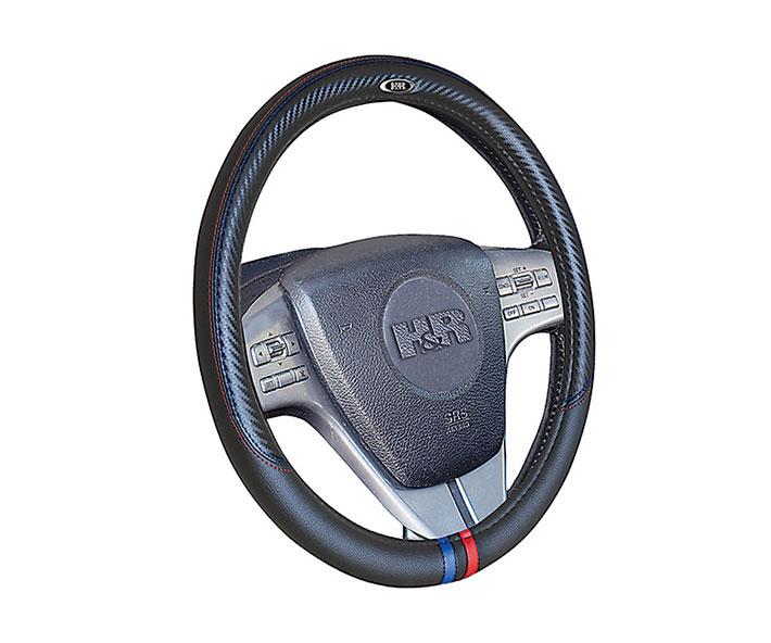 כיסוי להגה ראלי | כיסויים לרכב | אביזרי רכב | ריפודים לרכב
