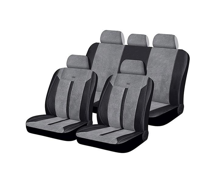 פנטסטי כיסויי מושבים פרימיום - כיסויים לרכב - הדר רוזן RU-87