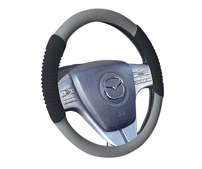 כיסוי הגה קרוס | כיסויים לרכב | אביזרי רכב | ריפודים לרכב